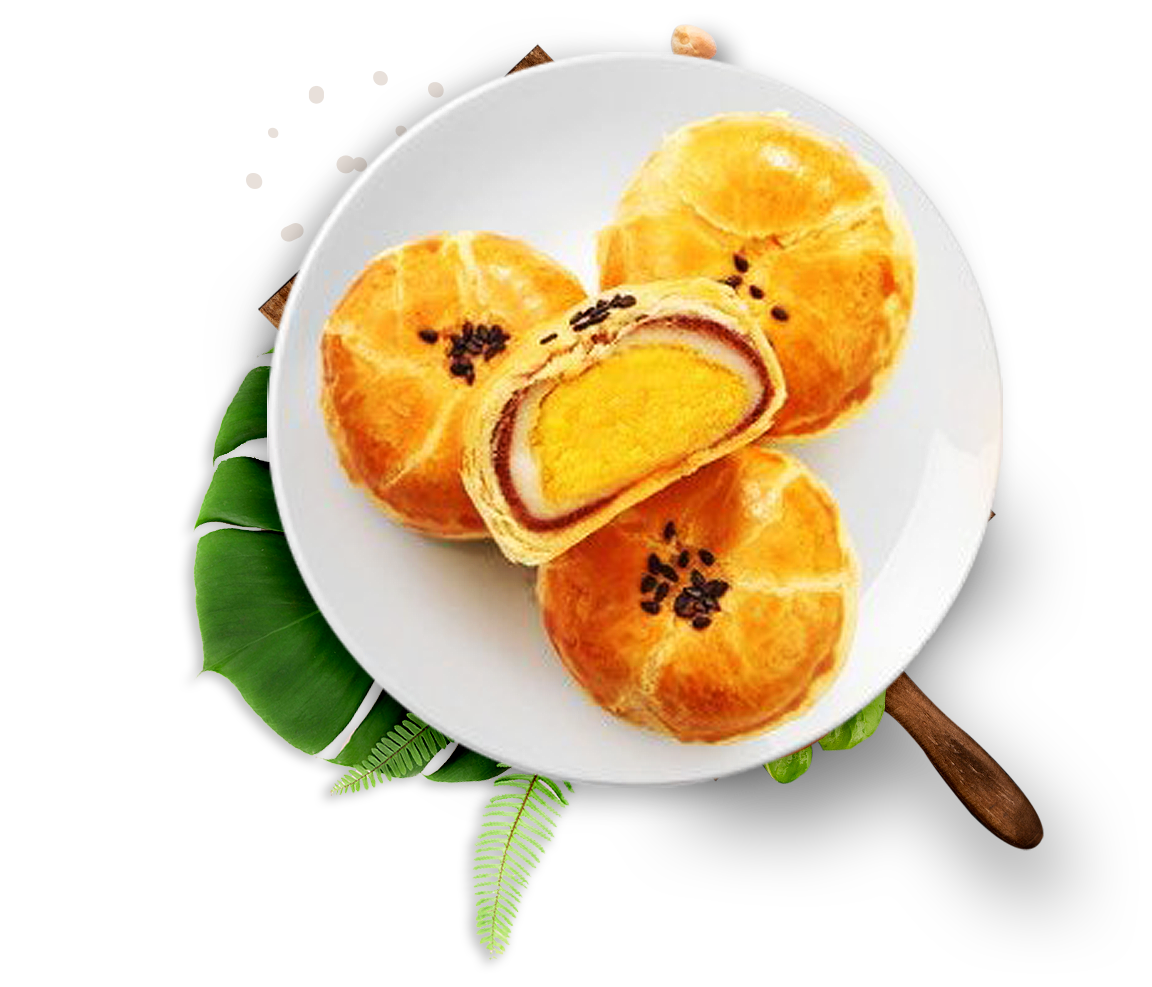 Bánh Pía Thiên Lương